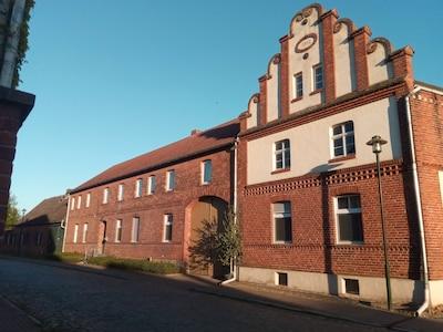 Steinfeld (Altmark), Bismark (Altmark), Saksen-Anhalt, Duitsland