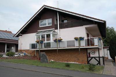 4-Sterne Ferien-Haus  Robert Schad