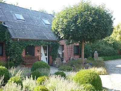 Luckau (Wendland), Nedersaksen, Duitsland