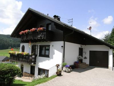 Fischbach, Schluchsee, Baden-Württemberg, Deutschland