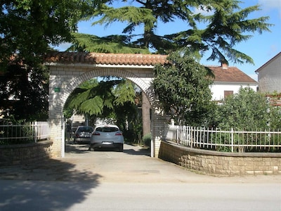 Kirche der Gnädigen Muttergottes, Rovinj, Istrien (Bezirk), Kroatien