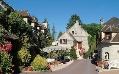 Montmacq, Oise, France