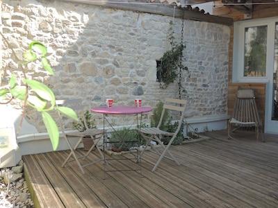 Marais poitevin, France