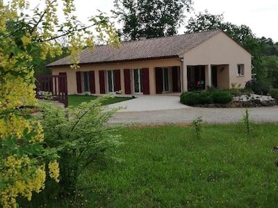 Mauzens-et-Miremont, Dordogne, France