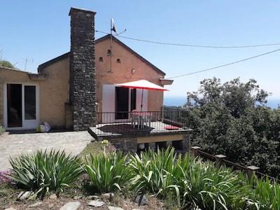 Porri, Haute-Corse, France