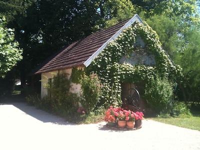 Chaumergy, Jura (département), France