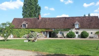 Escrignelles, Loiret (département), France