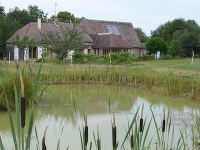 Marchemaisons, Orne (département), France