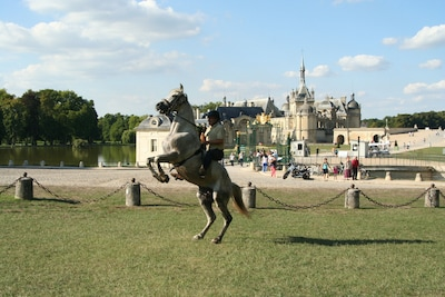 Courteuil, Oise (departement), Frankrijk