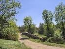 Le chemin qui mene a la maison - Access to the house (private)