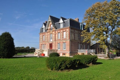 Norrey-en-Auge, Calvados, France