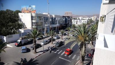 Agadir, Souss-Massa, Maroc