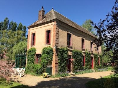 Hécourt, Eure, France