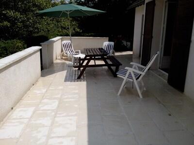 Busloup, Département Loir-et-Cher, Frankreich