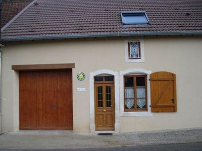 Circourt-sur-Mouzon, Vosges (department), France