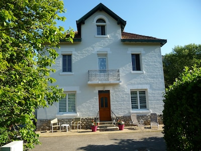 Foix, Ariège, France
