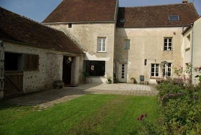 La Houssaye-en-Brie, Seine-et-Marne (department), France