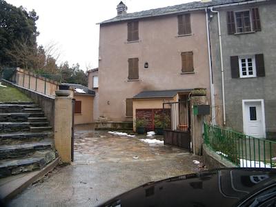 Morosaglia, Haute-Corse, Frankrijk