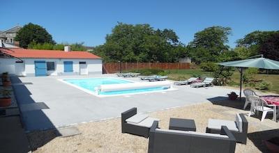 Sallertaine, Vendée (département), France