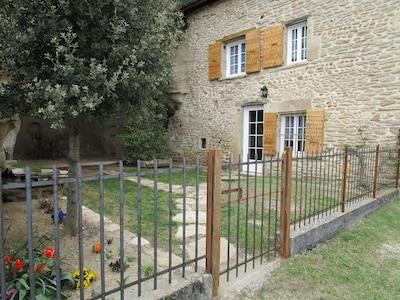 Châtillon-Saint-Jean, Drome, France