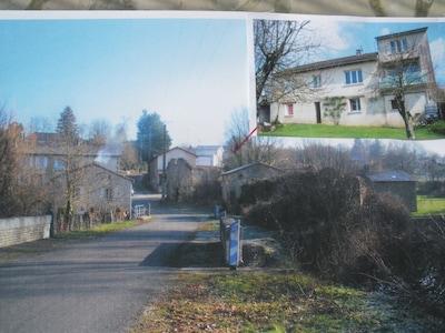 Champagné-Saint-Hilaire, Vienne, France