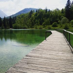 Aillon-le-Jeune, Savoie (département), France