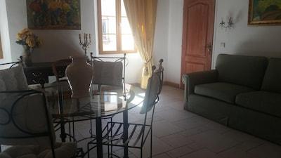 Golfe de St Tropez a la Garde Freinet loue magnifique appartement de 50m2 4 pers