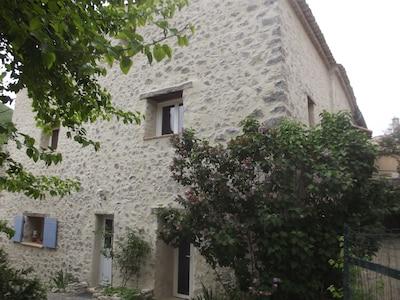 Valbelle, Alpes-de-Haute-Provence (department), France