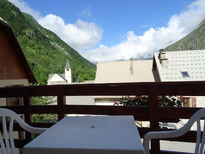 Écrins National Park, Hautes-Alpes, Isere, France
