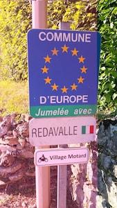 Village Motard