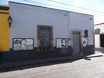 La Cruz, Queretaro, Queretaro, Mexico