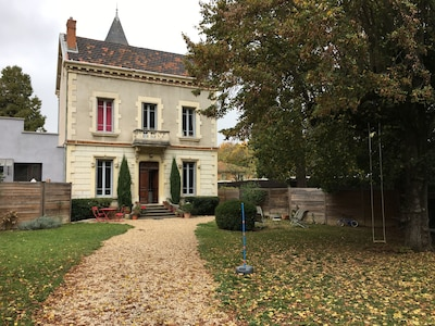Villefranche-sur-Saône, Ródano (departamento), Francia