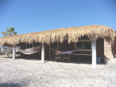 Nicely remodeled casita in the heart of San Juanico