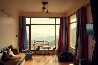 Sanjauli, Shimla, Himachal Pradesh, Indien
