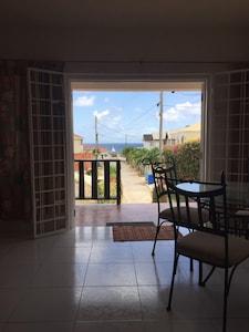 Fitts Village, Derricks, Husbands, St. James, Barbados