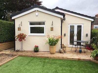 Parc Hillsborough, Sheffield, Angleterre, Royaume-Uni