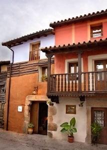 Valverde de la Vera, Extremadura, España