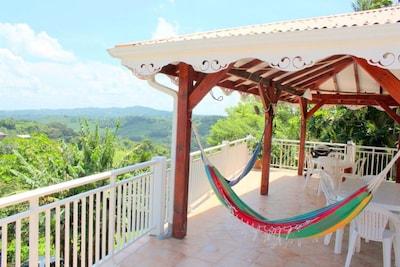 Sainte-Marie, La Trinité, Martinique