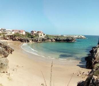 Llanes Centro Playa de Toró con plaza de garaje