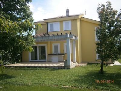 Blizanci, Federatie van Bosnië en Herzegovina, Bosnië en Herzegovina