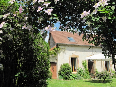 Vesdun, Cher, France