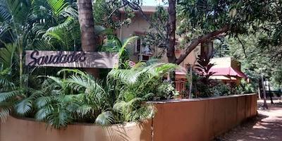 Gauravaddo, Calangute, Candolim, Goa, Inde