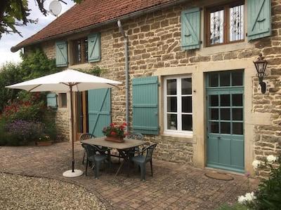 Maison de Village de Caractère