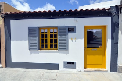 Musée de Scrimshaw, Horta, Açores, Portugal