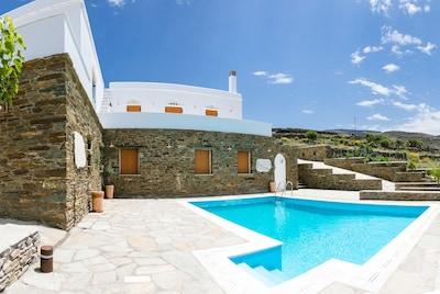 Panormos, Tinos, South Aegean, Greece