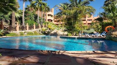 Fantástico Apartamento Benahavís. Relax y Playa *****