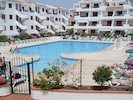 pool in complex