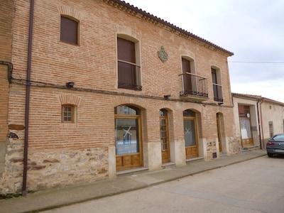 Montamarta, Castile and Leon, Spain