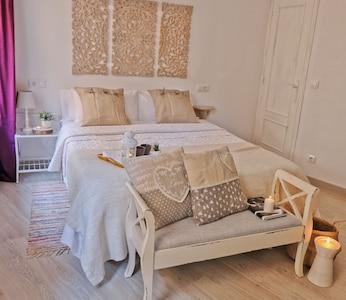 Apartamento Roseta para 2 personas