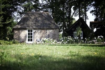 Gemeinde Eersel, Nord-Brabant, Niederlande